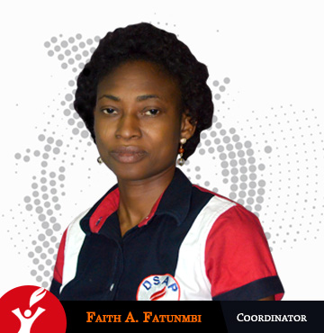 Faith A. Fatunmbi